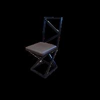 Стул Лофт с мягким сиденьем